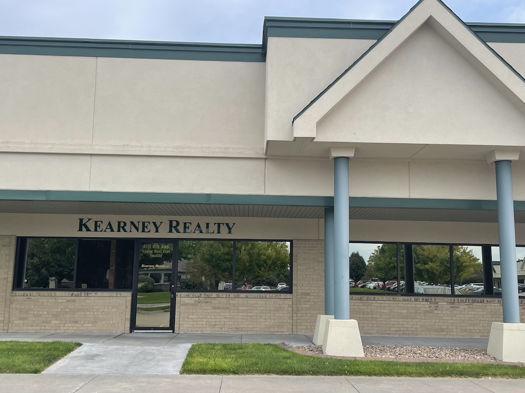Kearney Realty Office, Kearney, NE